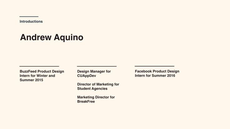 This post is a summarized transcript from Intro to Digital Product Design course hosted by CUAppDev at Cornell University. The course is a…