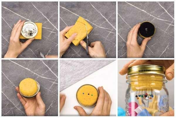 Recycler Ses Eponges 10 Idees Geniales Idee Geniale Astuces