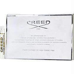 Creed Green Irish Tweed By Creed Eau De Parfum Vial On Card