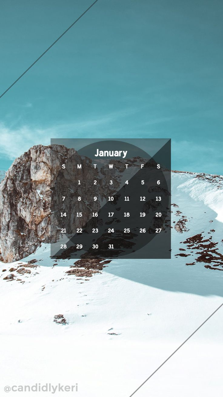 17 best WallpaperCalendar images on Pinterest | Calendar wallpaper ...