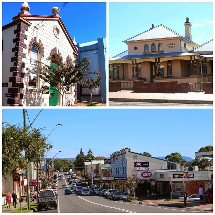 Milton: Somewhere on the South East Coast of Australia | Desire Empire
