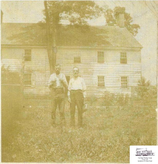Drummond Homestead, 57 Wickapecko Dr, Wanamassa, NJ 07712