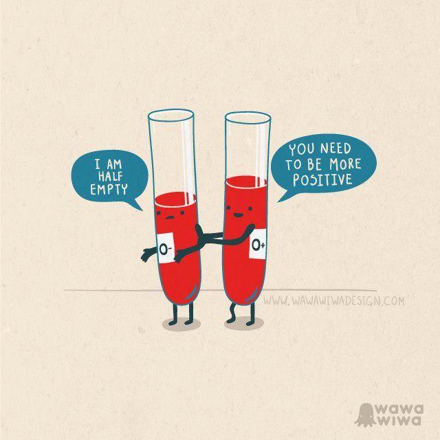Tipe Darah Langka