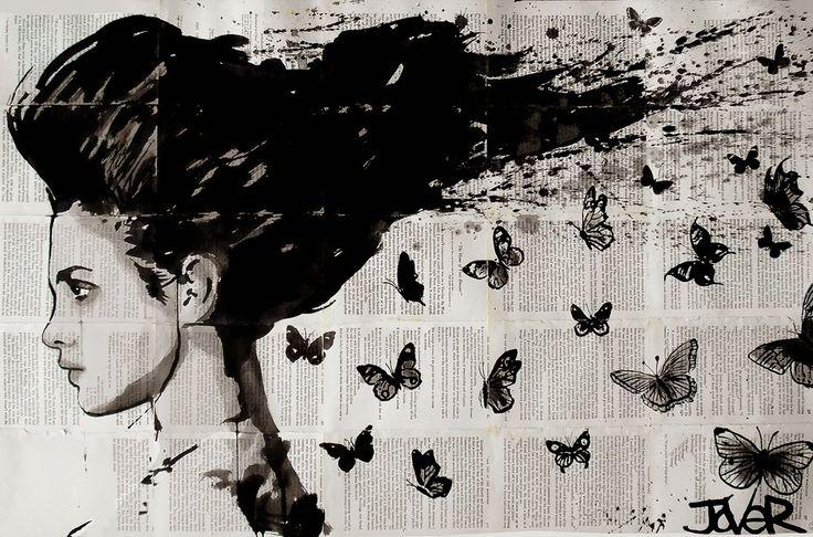 Saatchi Art | LOUI JOVER