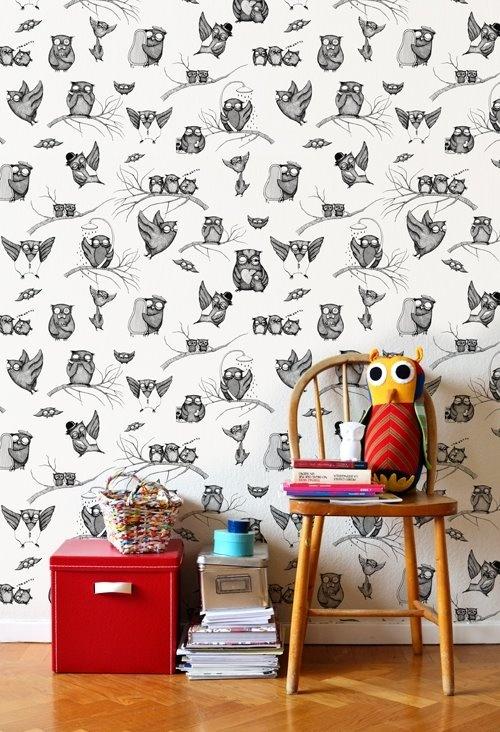 17 mejores ideas sobre papel de parede coruja en pinterest for Carta da parati ikea