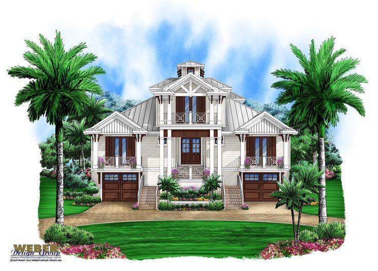 150 best coastal house plans images on pinterest | house floor