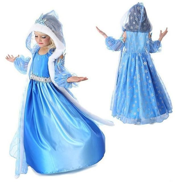 Character Dresses Costumes