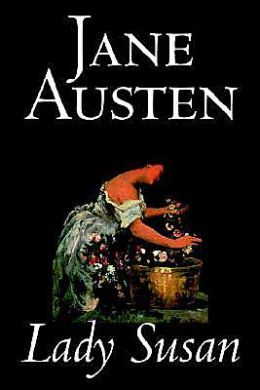 Lady Susan by Jane Austen -- It was different from the rest of Austen's work.....well, those I've read anyway, but I enjoyed it. I read this one yesterday, my last book for 2013.