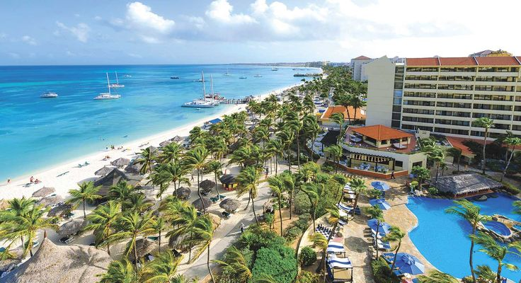 Enjoy an unforgettable vacation on the island paradise of Aruba at the Barceló Aruba hotel in Palm Beach. Book now!