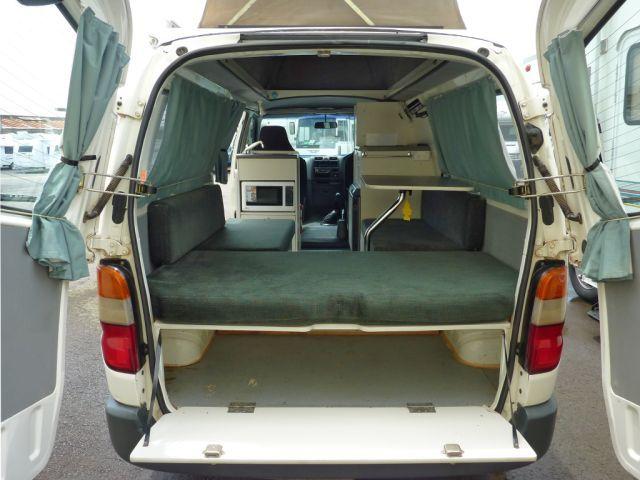 17 Best Images About Camper Vans On Pinterest Volkswagen