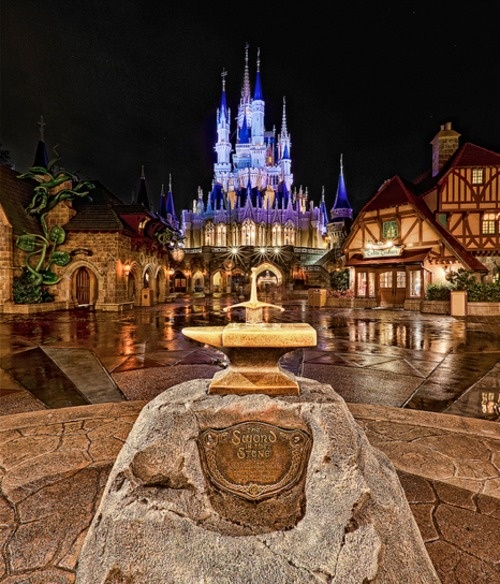This christmas my dad apologized for never taking me to Disneyworld. You can tell you had a great childhood if that's all he can think of to apologize for.