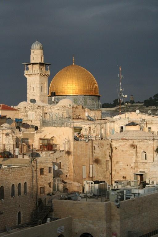 ✯ Jerusalem, Israel