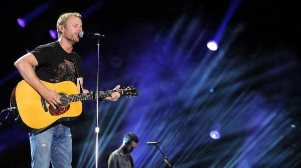 Dierks Bentley and wife welcome first son | Music | The Tennessean