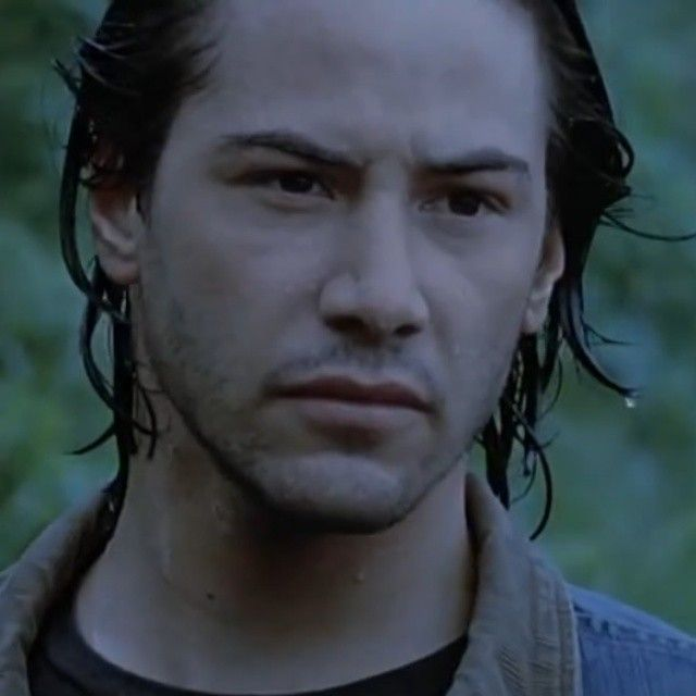 Keanu ♡♥ Reeves - Point Break