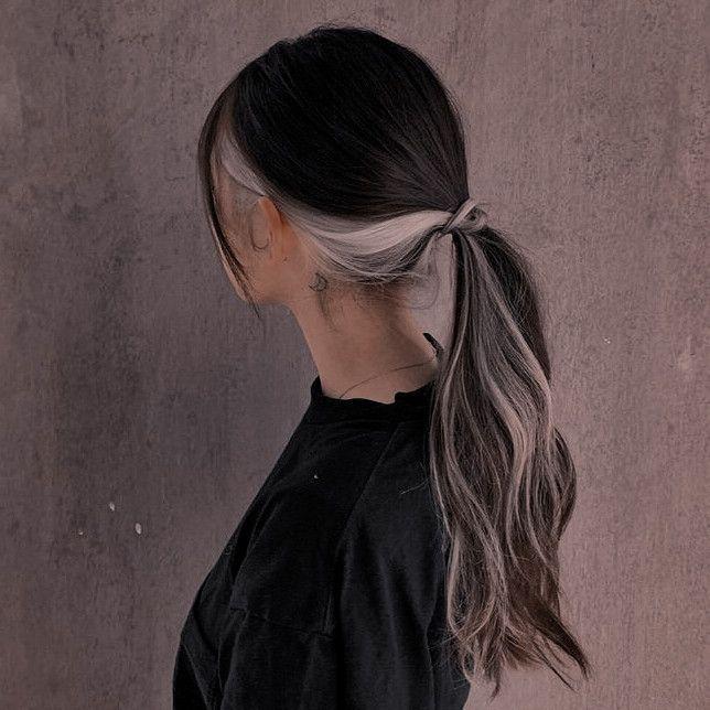 Narcissa Malfoy Hair dye in 2021 | Hair styles, Hair color ...