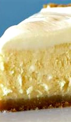 The best I have had and so easy to make. 5 minute / 4 ingredient No Bake Cheesecake Recipe ~ sweetened condensed milk, cool whip, cream cheese, llemon or lime juice