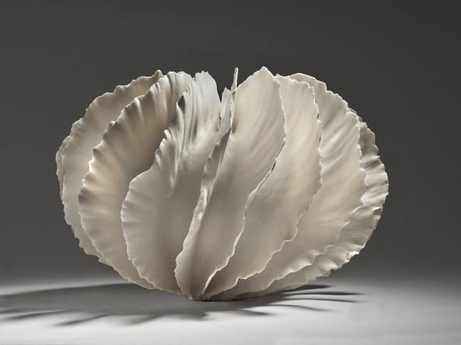 Sandra Davolio - keramiske arbejder / works.    I'm in love with her work.