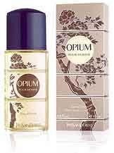 Opium Pour Homme Eau d'Orient - Yves Saint Laurent cologne - a fragrance for men