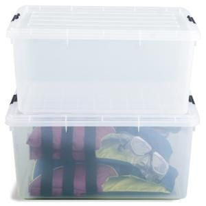 6 easy peasy ways to use plastic storage containers