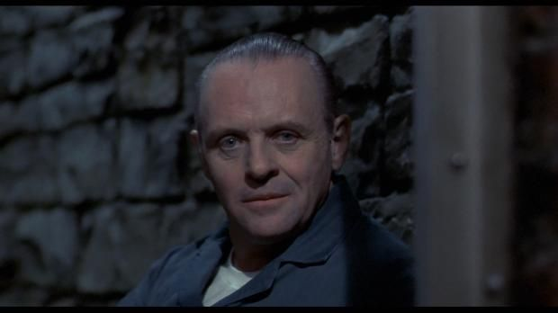 Hannibal Lecter, The Silance of the Lambs (1991)