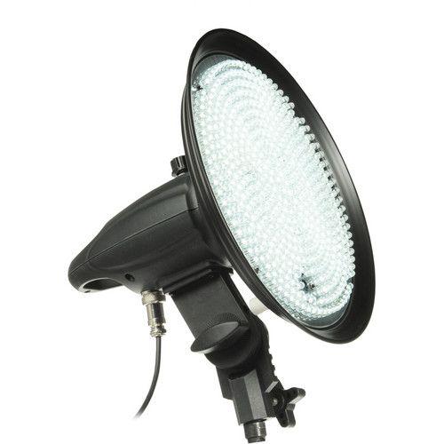 Genaray SpectroLED-9 Light (100-240VAC/12VDC) SP-AD35 B&H Photo   B&H Photo Video