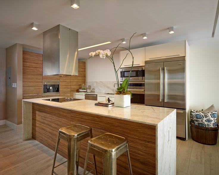 RS3 Designs | Interior Design | Miami | Aventura | Kitchen | Dining Room |  West