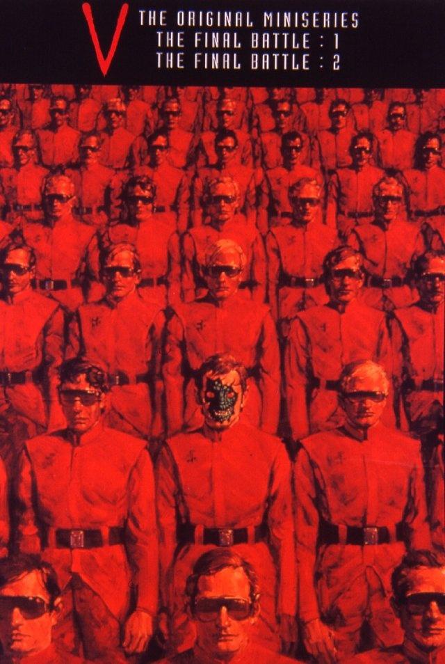 """V: The Final Battle"" - V: A Batalha Final (Tv Series 1984)"