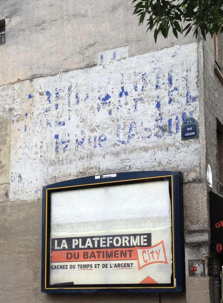 ?? 12, rue Lasson (Paris)