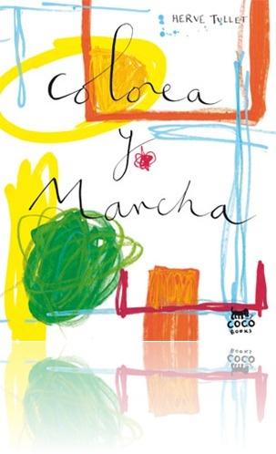 colorea y mancha | albumes ilustrados y mas... | Libros