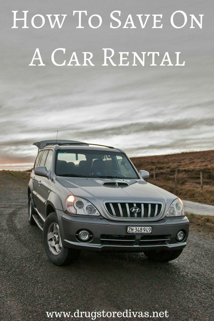 How To Save On A Car Rental Car Rental Airport Car Rental Car