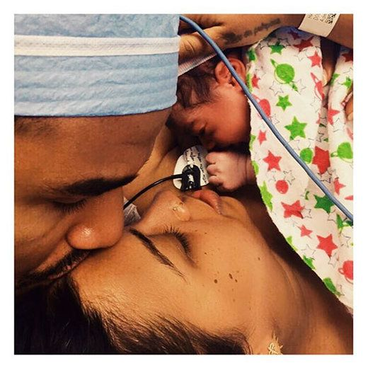 Melanie Fiona and Jared Cotter are giving us major love and life goals   Essence.com