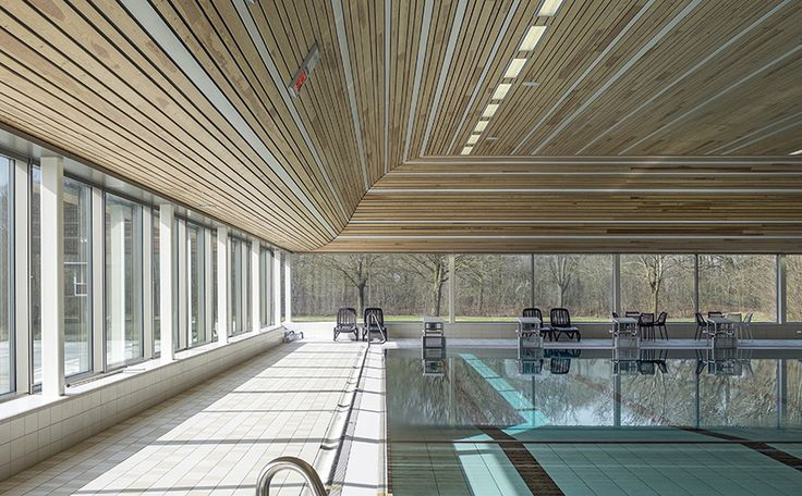 39 best hout images on pinterest contemporary architecture projects and wood for American swimming pool systems