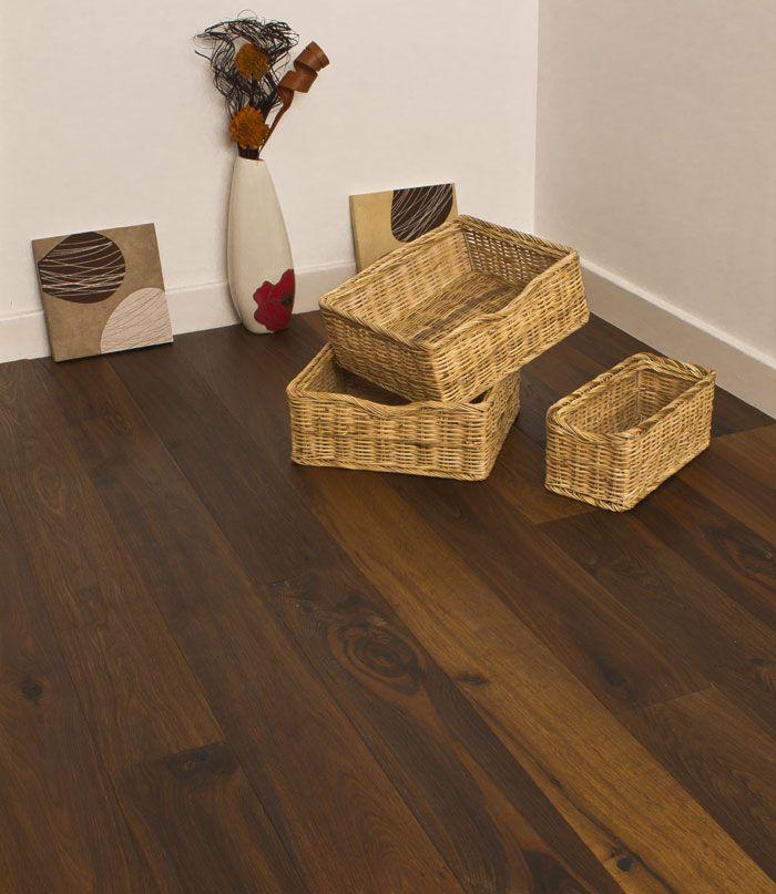 Kahrs Artisan Oak Rye Engineered Wood Flooring #Kahrs #flooring #home  #hardwoodfloor #