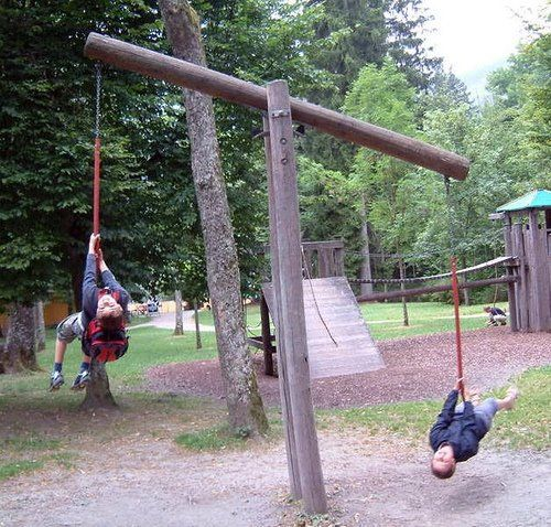 21 Best A Seesaw/Teeter Totter Images On Pinterest