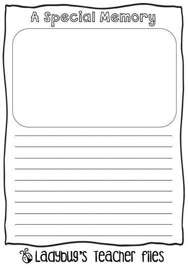 Writing Paper Idea...Work on Writing