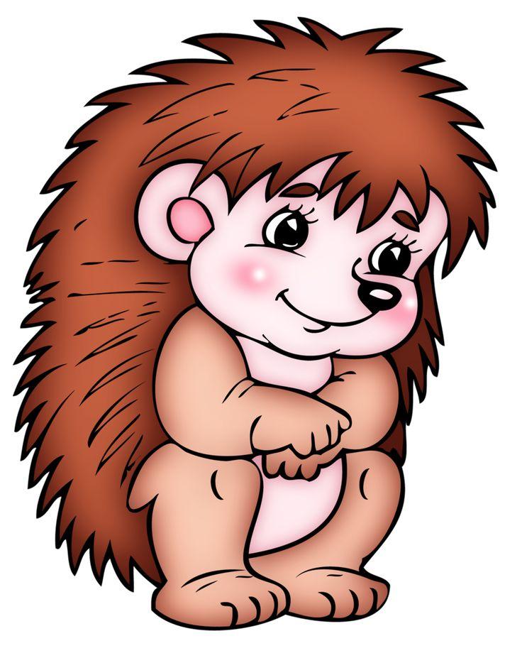 Рисованные животные картинки для детей, марта картинки
