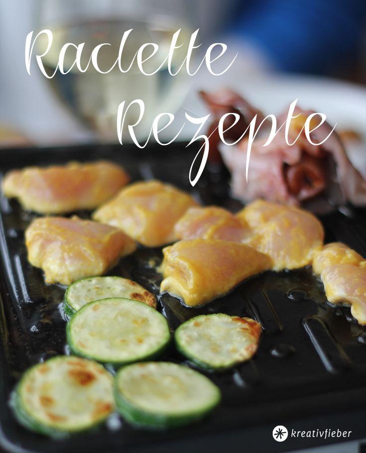 raclette rezepte mit fruchtsenf und chilisenf
