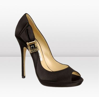 b558412a3 one day I will have a pair of Jimmy Choo Shoes - or Bug will.may have to  mortgage my house.but one day!