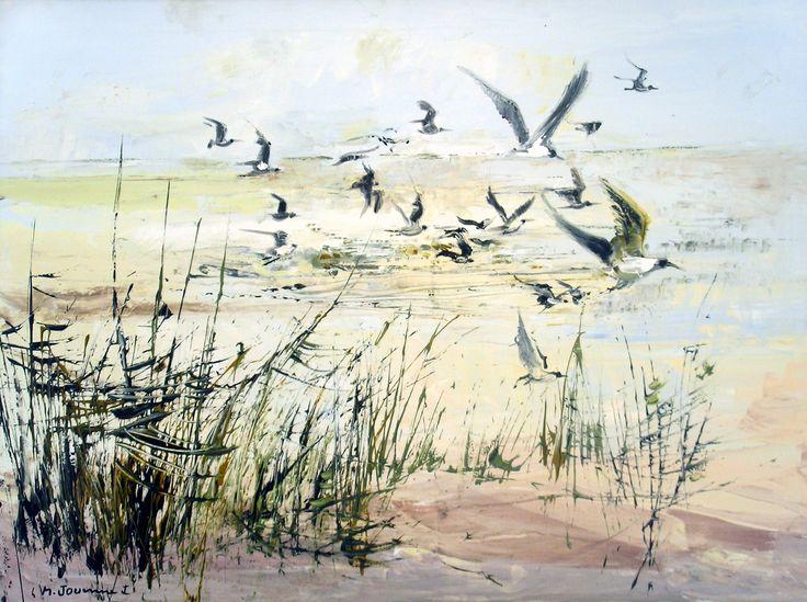 Les 72 meilleures images du tableau georges briata 1933 - Artiste peintre marseille ...