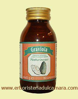 Aggiungi * Graviola Compresse (90 compresse) Prevenzione, Malattie Degenerative, Virus, Batteri, Cellule, Parassiti, Ipertensione Arteriosa, Citotossicità, Acquistare la Graviola, Shopping on line Graviola, Vendita Graviola, Acquisto on line Graviola al carrello