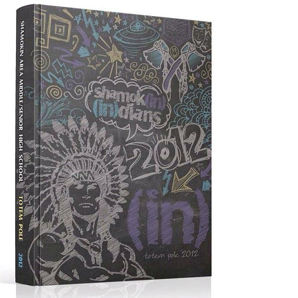 Yearbook Cover Drawing : Chalkboard theme yearbook pinterest school