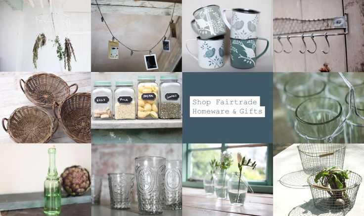 Fair Trade Homeware and Gifts | Nkuku
