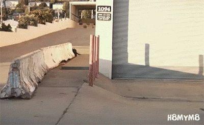 Tommy Sandoval // Frontside Flip Late Shuvit