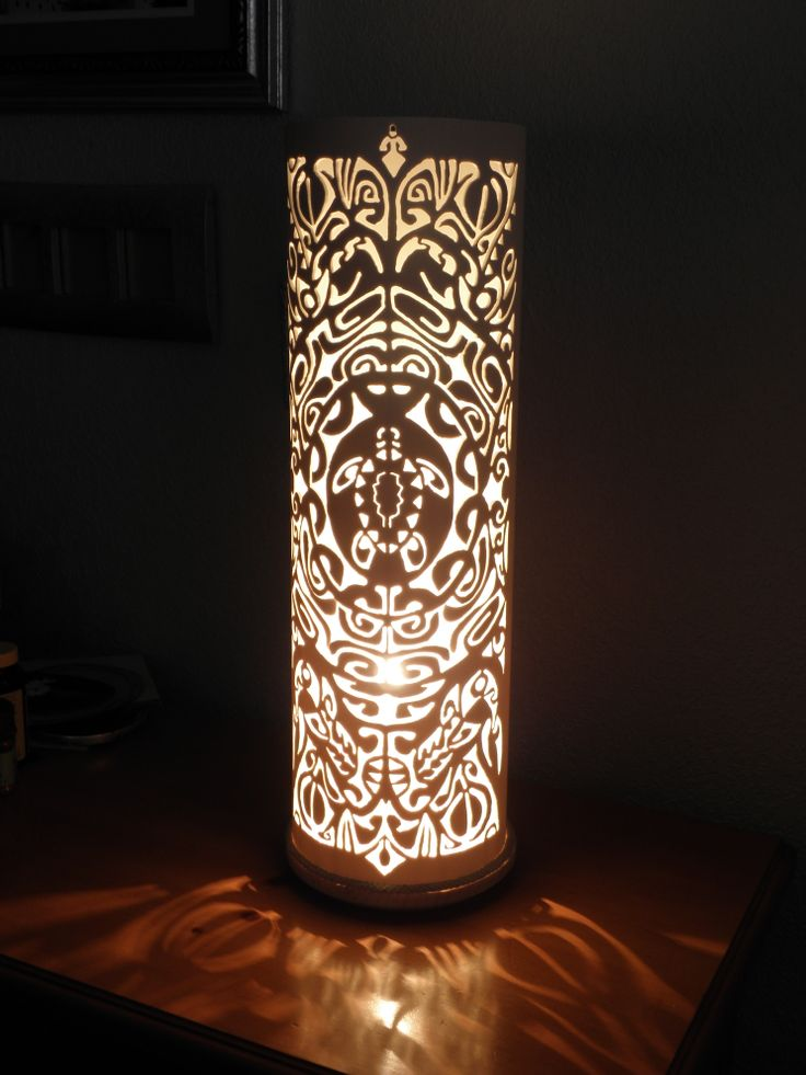 37 best GlowingArt Lamps on ETSY images on Pinterest | Pvc pipes ...