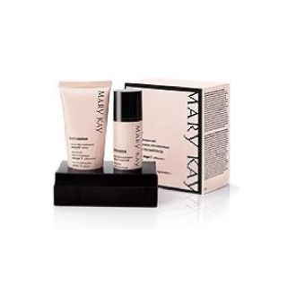 Mary Kay micro-dermabrasion. This product costs about $55. It lasts about 6 months or more. Same ingredients used by Dermatologists..or estheticians where you pay $200 a pop. Why? Spend that other $145 on a loved one and have a half year of micro-dermabrasion for so much less! Contact me!