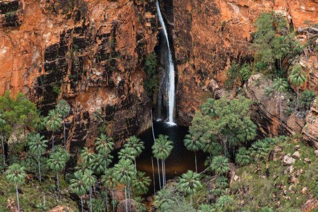 Bungle Bungle Range in Purnululu National Park, Western Australia. Photo: Sean Scott Photography