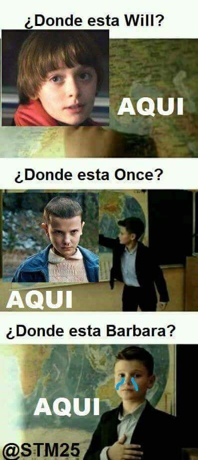 Is it just me or is this 1000x funnier in spanish