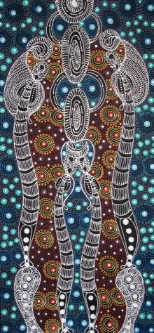Aboriginal Art, Aboriginal Art for Sale, Dreamtime Art, Indigenous Art | Galleries - View Artworks