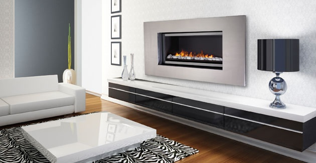 European home dv series in three sizes 38 42 and 52 for European homes fireplaces