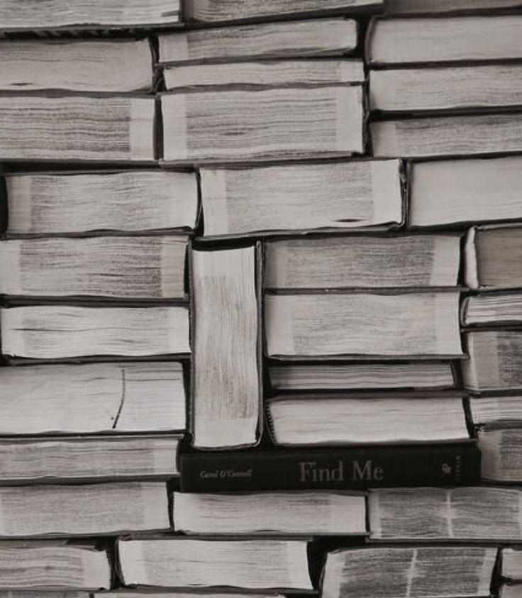 #books #pile